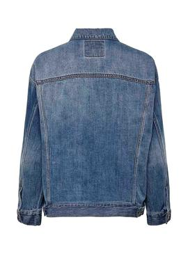 Jacket Only Dylan Denim Medio for Woman