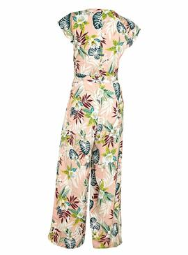 Jumpsuit Only Lizbeth Rosa for Woman