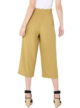 Pants Only Theia Camel for Woman