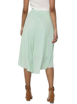 Skirt Only fordise Green for Woman
