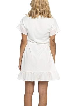 Dress Only Mitza White for Woman