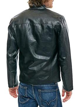 Jacket Pepe Jeans Benson Black Men