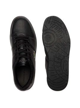 Sneaker Lacoste Thrill 319 Black for Man