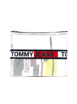 Set Regato Tommy Jeans Stripes and Checked Unisex