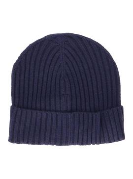 Hat Tommy Hilfiger Big Flag Blue Navy Boy and Girl