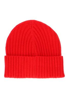 Hat Tommy Hilfiger Big Flag Red Boy y Girl