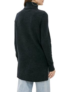 Sweater Only Corinne Blue Blu Navy for Woman