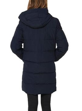 Coat Only Dolly Blue Blu Navy for Woman
