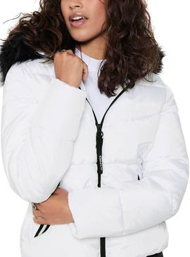 Jacket Only Monica Short White for Woman