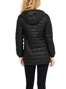 Coat Only Tahoe Black for Woman
