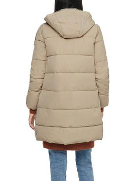 Coat Only Dolly Beige for Woman