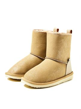 Ankle Boot  Pepe Jeans Angel Golden for Girl