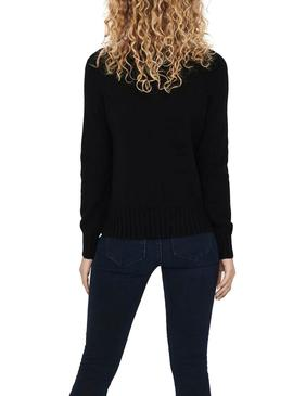 Sweater Only Sandy Black for Woman