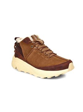 Shoes UGG Miwo Brown for Man