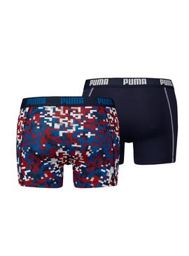 Puma BLOCKING PRINT underpants