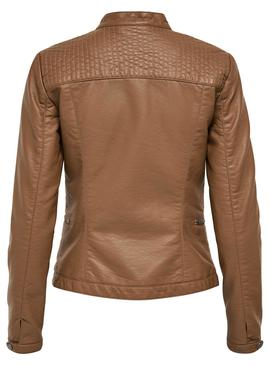 Jacket Only Wilma Camel