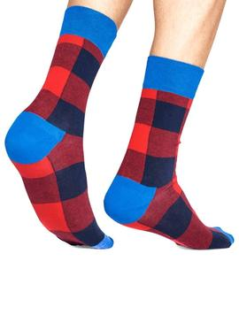 Socks Happy Socks Lumberjack Men and Women
