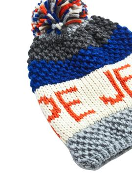 Cap Pepe Jeans Nap Pompom for Boy