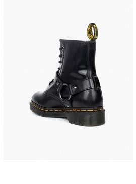 Boots Dr Martens 1460 Harness Black