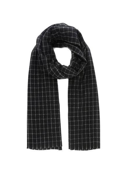 Scarf Pieces Salli Black for Woman