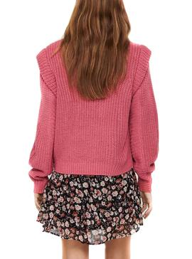 Sweater Only Lexine Pink for Woman