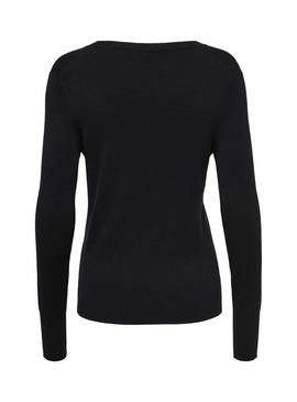 Sweater Only Venice Black for Woman