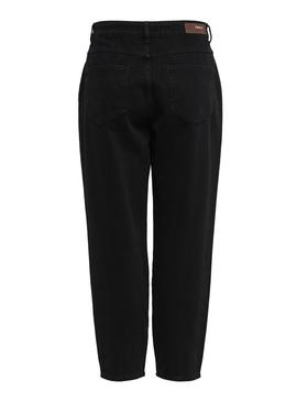 Jeans Only Verna Balloon Black Woman
