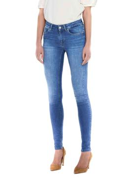 Jeans Only Blush Life Mid for Woman