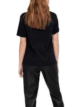 T-Shirt Only Lonnie Black for Woman