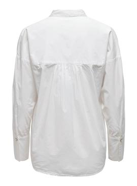 Shirt Only Sybil White for Woman