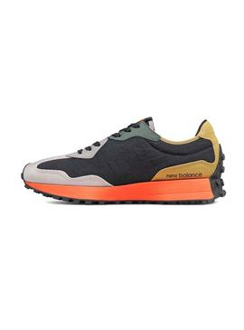 Sneaker New Balance MS327PB Gold for Man