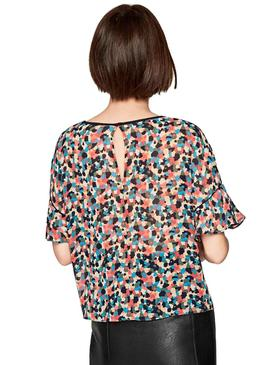 Blouse Pepe Jeans Marlene Multi Woman
