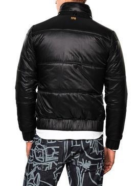 Jacket G Star Raw Quilted Black for Man