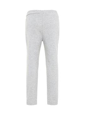 Name It Badulle Grey Girl Pants
