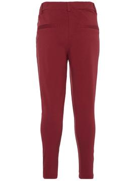 Pants Name It Nitida Garnet