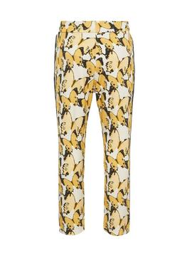 Pants Name It Filuna Yellow For Girl