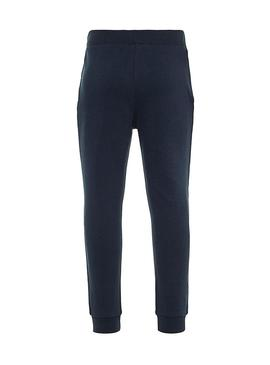 Pantalon n Name It Beate Mini Blu Navy Mini Girl