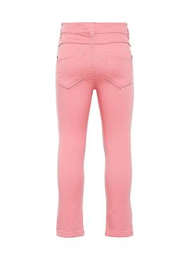 Legging Name It Polly Twiatinna Pink Girl