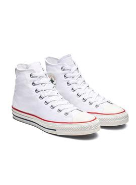Sneaker Converse All Star Pro High Top White